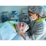 clínica de limpeza de pele profunda com extração Jardim Oliveiras
