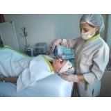 clínica de limpeza de pele profunda masculina Campo Limpo