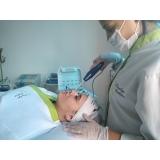 clínica de limpeza profunda de pele com peeling Jardim Maria Rosa