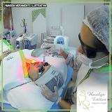 clinica de peeling no rosto acne Parque Pinheiros
