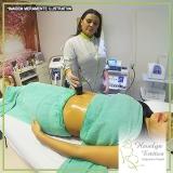 clínica que faz ondas de choque fisioterapia Parque Santos Dumont