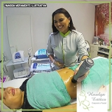 clínica que faz ondas de choque ortopedia Raposo Tavares