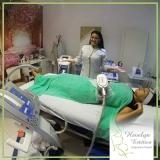 tratamento criolipólise