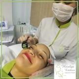 microagulhamento facial Parque Assunção