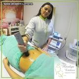 onde faz terapia ondas de choque fisioterapia Jardim Trianon
