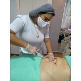 ozonioterapia para emagrecer Raposo Tavares