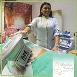 profissional de congelamento de gordura localizada Cidade Intercap