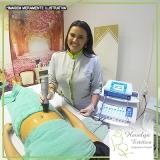 terapia ondas de choque fisioterapia Embu das Artes