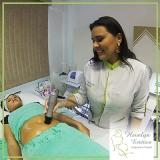 terapia por ondas de choque fisioterapia Vila Indiana