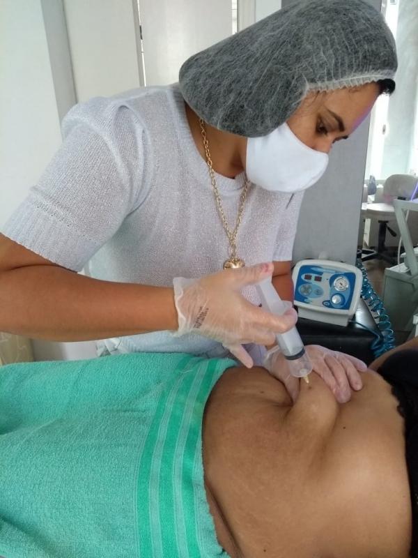 Tratamento de Ozonioterapia para Sinusite Vila Sônia - Tratamento Ozonioterapia